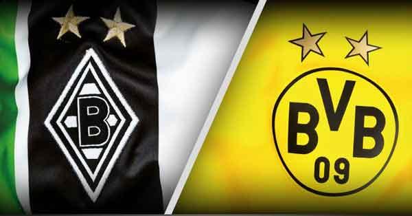 Perchè si chiamano Borussia alcune squadre tedesche ?