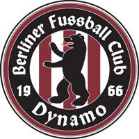 Perchè la squadra di Berlino Est si chiama Dinamo ?