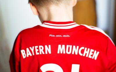 Sponsor tecnico in Bundesliga: tutte le curiosità