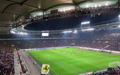 Sponsor: è allarme in Bundesliga