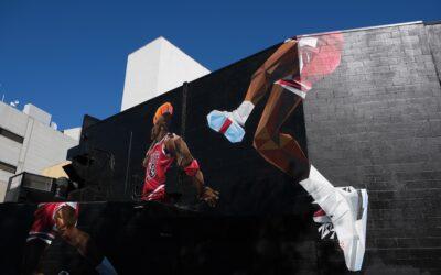 Come i Chicago Bulls cercano Sponsor ?