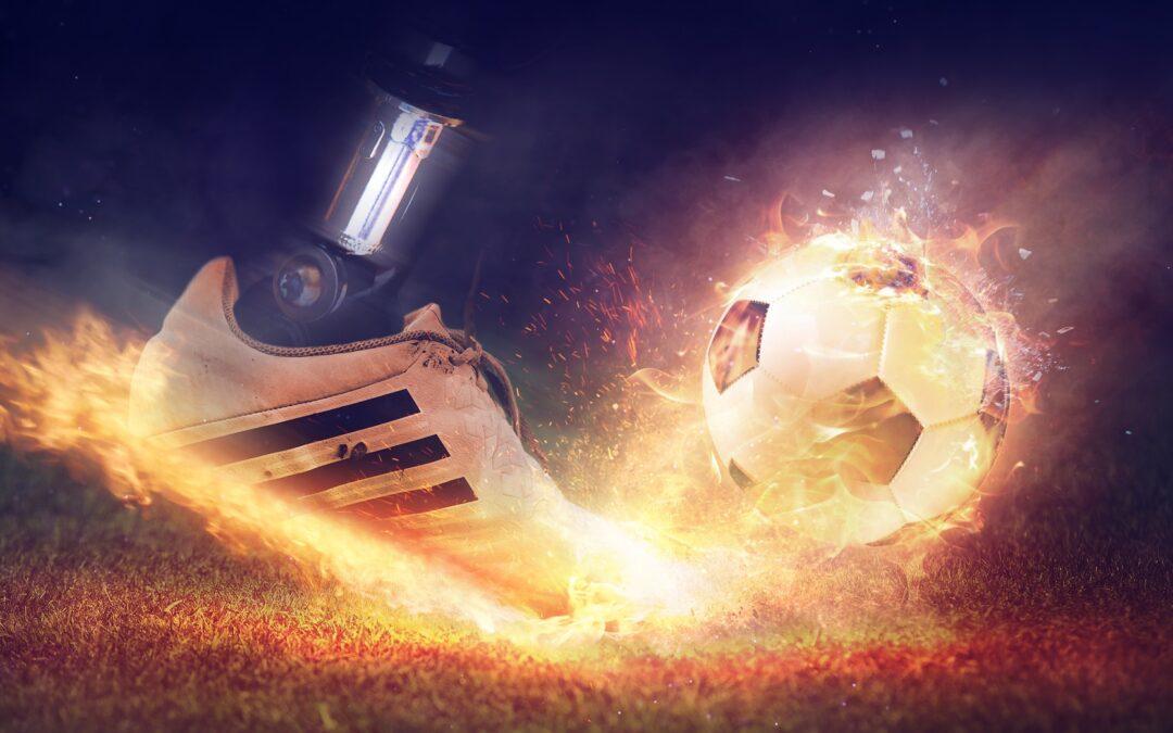 intelligenza artificiale e robotica nello sport
