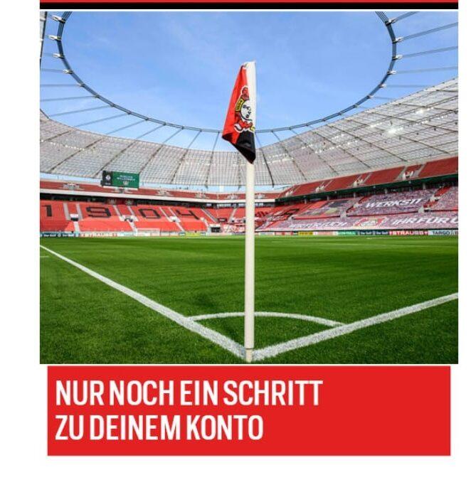 Fidelizzare con lo shop online come il Bayer Leverkusen